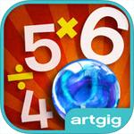 Marble-Math